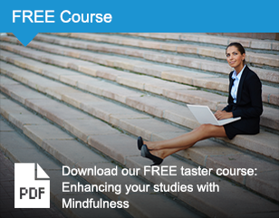 Download our Free Mindfulness Course